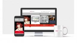 Responsive Website MIS