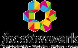Logo-Entwicklung Facettenwerk