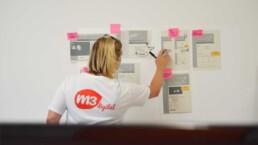 Workshop Informationsarchitektur miriam Korth m3digital